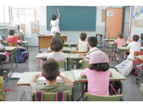 profesora-clase