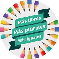 La plataforma 'Más Plurales' presenta su campaña contra la 'Ley Celaá' -  Lanza Digital - Lanza Digital